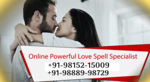 Online Powerful Love Spell Specialist