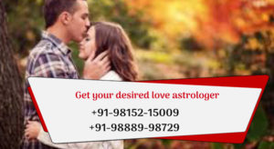 Get your desired love astrologer