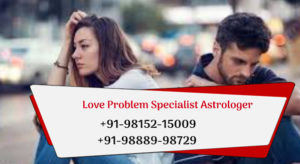 Love Problem Specialist Astrologer